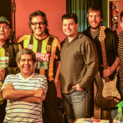 Videoclip – Polca Club Guaraní